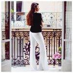 reformation top zara trousers amrapalijewels jewellery  More photos onhellip