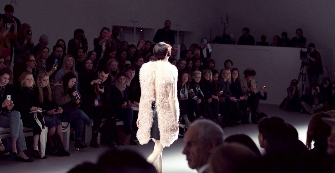 London Fashion Week AW2015