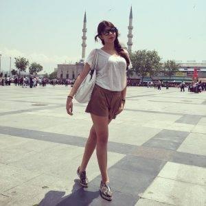 Wandering around the Egyptian Bazaar in Istanbul sun sunny istanbulhellip