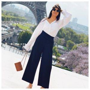 New post on my blog Parisian Chic Has any ofhellip