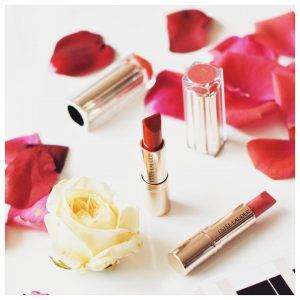 Pampering Sunday with esteelauderMixing amp remixing the Pure colour lovehellip