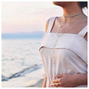 These sunset colours New post coming soon semandojewelry