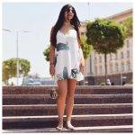 Check out my new fashion post at fashionbyrenetacom Cami dresshellip