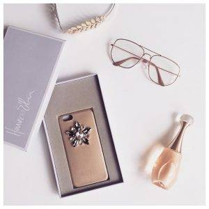 Morning  My beautiful case by houseofelua adds a littlehellip