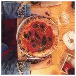 Yummy! One of the most delicious Italian pizzas for mehellip