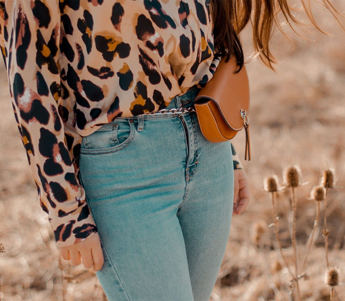 Trend Talk: Belt Bags & Animal Prints