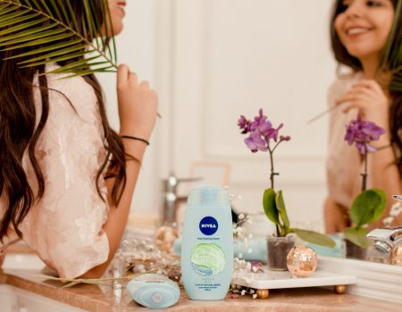 5 стъпки за грижа за кожата